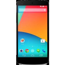 LG Google Nexus 5 mobiltelefon