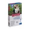 Advantix Spot On oldat kutyáknak A.U.V. 25 kg feletti kutyáknak (4 x 4,0 ml)