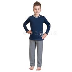 Wadima fiú pizsama - 122 méret