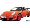 Buddy Toys BRC 12030 Porsche 911 GT3 1:12 rc autó