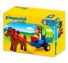 Playmobil Ponyvás pónifogat - 6779 playmobil