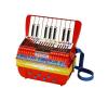 BONTEMPI Harmonika 17 billentyűvel játékhangszer