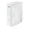 Leitz Archiváló doboz, A4, 100 mm, újrahasznosított karton, LEITZ Infinity, fehér (E60890000)