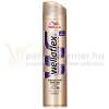 Wella flex - Fullness For Fine Hair Hajlakk 250 ml