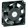Axiális ventilátor 45 m³ / h, 29 dBA, 230V 92 x 92 x 25 mm, 3950 M
