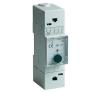 Wallair DIN sínre szerelhető termosztát 5-30 ° C, Wallair TMTEO 75 fűtésszabályozás