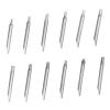 Bernstein Kerámia beállító hegy 1,95 x 0,35 mm, Bernstein 1-755