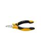 Wiha ESD ferde elővágó, vágási átmérő: lágy huzal 0,6 mm, Wiha Professional 26838