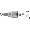 Hazet Torx T45 dugókulcs betét 10mm (3/8) fejű Hazet 8802-T45
