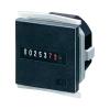 Kübler Üzemóra számláló modul 7 digites 20-30V/AC 0 - 99999.99 h Kübler H57