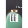 Wera Kereszt bit készlet, 2 db, PZ 2, hossz: 100 mm, Wera 05073309001