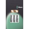 Wera 840/1 Z Hex-Plus bit készlet, 3 db, 2/2,5/3 mm, hossz: 100 mm, Wera 05073342001