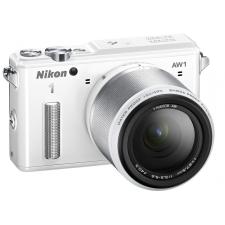 Nikon 1 AW1 digitális fényképező