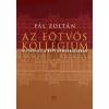 Pál Zoltán Az Eötvös Kollégium