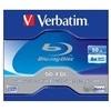 Verbatim BRV-6DL  BD-R kétrétegű normál tok
