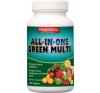 Pharmekal All-in-one Green Multi (120 tabletta) táplálékkiegészítő