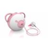 elektromos orrszívó - Rózsaszín