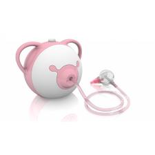 elektromos orrszívó - Rózsaszín orrszívó