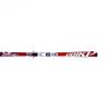 Völkl Racetiger Speedwall GS síléc rMotion 12.0 D (fekete/fehér/piros) kötéssel 185 cm