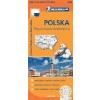POLAND SOUTH EAST - LENGYELORSZÁG DÉL-KELET - 2013