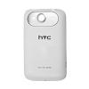 HTC Wildfire S akkufedél fehér*