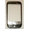 HTC G8 Wildfire előlap fekete*