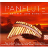 PANFLUTE - GREATEST LOVE SONGS - 3CD -