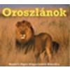 OROSZLÁNOK - SZÓRAKOZTATÓ ÁLLATVILÁG