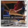 HANDS OF PASSION (BALLADS AND OTHER STORIES) - RICHARD SZANISZLO - CD -