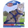 Trixie hám és póráz szett macskáknak 1 db (TRX4185)