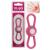 -- TENGA Vi-Bo vibráló tenyérgolyó - pink