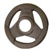 51 mm-es Design tárcsasúly 20 kg