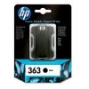HP HP C8721EE No.363 fekete eredeti tintapatron