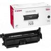 Canon Canon CRG-723S fekete eredeti toner