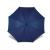 Összecsukható esernyő, sötétkék