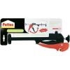 Pattex Pattex összecsukható kinyomópisztoly, kartuspisztoly Pattex PFWKP