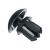 PB Fastener Feszítő szegecs, kézzel szerelhető (d1 x d2 x k x L) mm 3 x 6,5 x 2 x 4,5 Lemezméret 2.0 - 3.0 mm PA Fekete