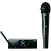AKG Mini vokál készlet, AKG WMS 40, ISM 2, 864 MHz, 65 - 20 000 Hz, 100 m, 30 felett h