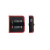 Wiha Cserélhető szárú hatlapfejű csavarhúzószár tokban, 11 részes készlet Wiha SYSTEM 4 00610