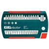 Wiha Vegyes bit készlet, 31 részes, Wiha 29417 XLSelector Standard