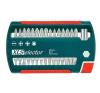 Wiha Vegyes bit készlet, 31 részes, Wiha 29417 XLSelector Standard bitfej készlet