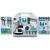 Bresser Optik Gyermek mikroszkóp készlet, Bresser Junior 88-51000