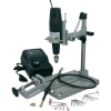 DONAU Mini fúrógép készlet, 120 W, 10000-20000 U/min, Donau Typ 3 0800V1