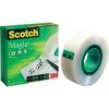 3M SCOTCH® MAGIC 810, átlátszó ragasztószalag, 19 mm X 10 m