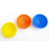 Dörr színes előtétek diffúzor tölcsérekhez sárga-kék-narancs