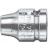 Wiha Bit összekötő feszítő gyűrűvel, 10 mm (3/8