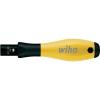 Wiha ESD nyomaték csavarhúzó 0,04-0,46 Nm, Wiha TorqueVario-S 36851