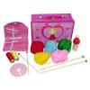 Kreatív játék kötő készlet gyerekeknek