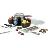 Unold Csoki fondü készítő, 250 ml, barna/ezüst, Unold 48667
