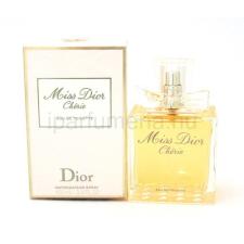 Christian Dior Miss Dior Chérie EDP 100 ml parfüm és kölni